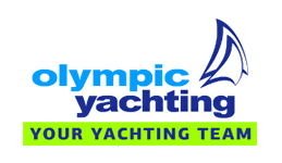 olympic yachting logo