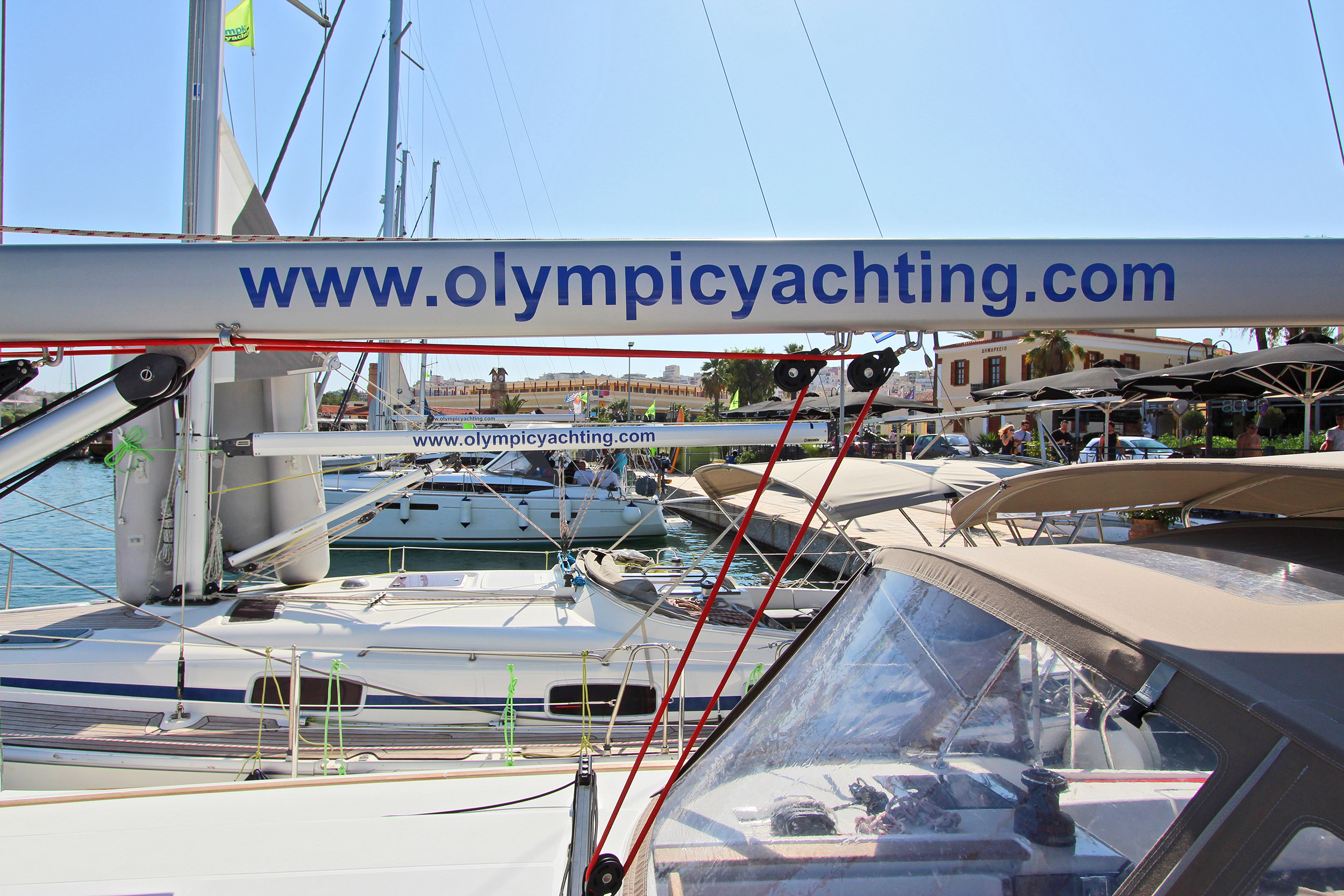 Private Yachten
